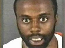 Abdullah El-Amin Shareef, hit-and-run rampage suspect