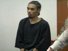 Demario James Atwater's Arraignment