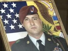Staff Sgt. William Clint Moore