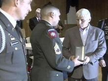 Fallen Soldier Awarded Silver Star