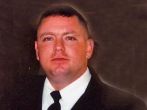 Sgt. Thomas C. Ray