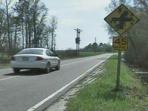 Woman Ambushed, Killed on Country Road