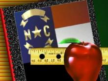 Are North Carolina Schools on a Shoestring Budget?