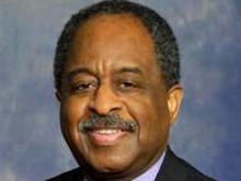 Durham Mayor Bill Bell