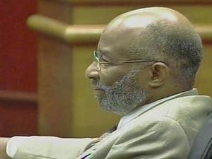 Thomas Wright in court