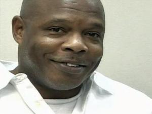 Glen Edward Chapman talked with WRAL after being freed from prison Wednesday, April 2, 2008.