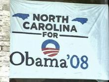 Obama, Clinton Camps Descend on Tar Heel State