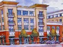 Citizen Group Votes For Downtown Rezoning, Apartment