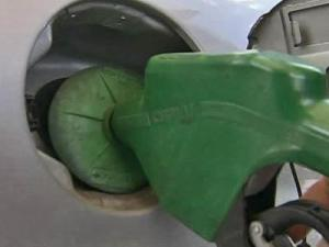 Pumping gas / gas pump generic
