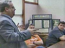 Officers Learn to Treat Mentally Ill in Crises
