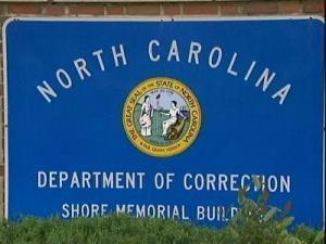North Carolina Department of Correction
