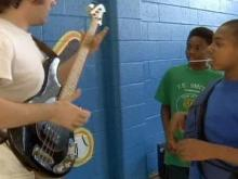 Durham Residents Work to Curb Youth Violence