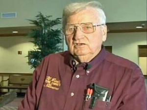 Roanoke Rapids Mayor Drewery Beale.