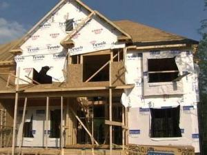 In Wake County, new homes are going up faster than buyers can scoop them up.
