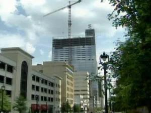 In addition to a parade and festival, downtown drivers will have to avoid construction.