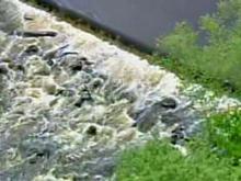 Jet Ski Rider Injured in Neuse River Accident