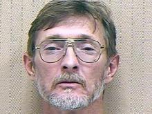 Man indicted in 1987 Goldsboro rape case