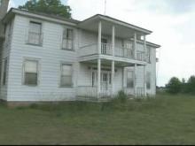 Hoke County development leaves little space for Raeford home
