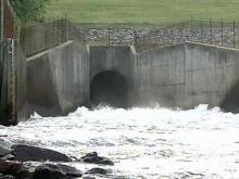Rolesville, Raleigh mayors exchange words over water