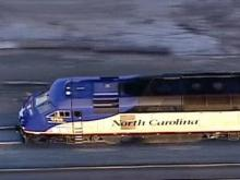 GOP tries to put brakes on high-speed rail in NC