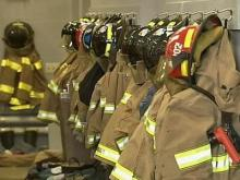 Alarm sounded over Wake firefighter shortage