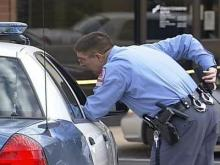 Officers recruited from neighboring communities to combat Raleigh police shortage