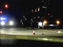 Another pedestrian killed in Chapel Hill