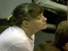 In Johnston courtroom, mother watches as children tell of daily beatings