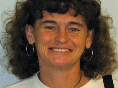 Angela Nobles Rothen, 42, disappeared in Wilmington on June 10, 2007. Investigators believe her skeletal remains might be among those found off Carolina Beach Road on April 26, 2008.