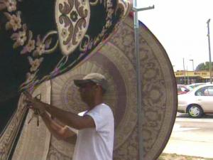 The Fayetteville City Council is considering a proposal that would ban roadside vendors.