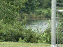 Divers comb Carolina Lake after possible drowning