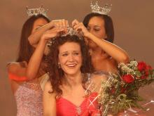 Miss N.C. Teen 1