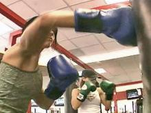 L.A. boxing comes to Cary