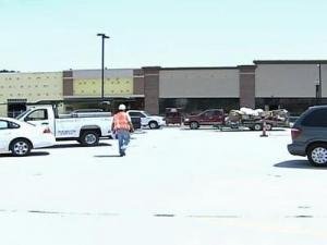 Crabtree Valley Mall is undergoing an $18 million expansion.