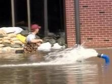 State health officials offer expertise to Iowa flooding victims