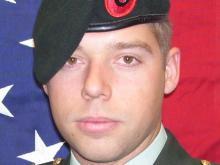 Sgt. James M. Treber