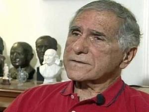 Nicholas Galifianakis