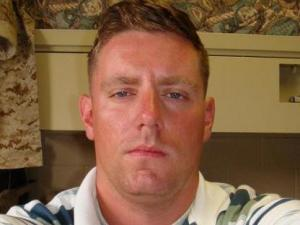 MySpace picture posted by Cpl. John Wimunc, ex-husband of missing Army 2nd. Lt. Holley Lynn Wimunc.