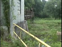 Water intake plant wouldn't help Raleigh