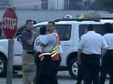 Kenly businesses, homes evacuated after hazardous gas leak