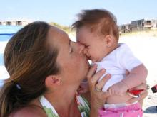 Slain Cary mom remembered as outgoing, friendly