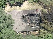 Firefighters to investigate Durham blaze
