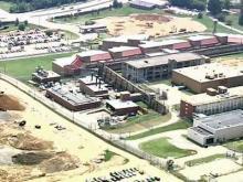 Neighbors decry new Central Prison hospital
