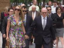 Web only: Cooper custody battle heads to court
