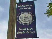 Rolesville braces for population explosion