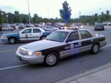 Triangle Town Center mall evacuated