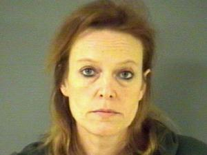 Roberta Ann Fulghum (Photo courtesy of the Wilson County Sheriff's Office)