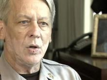 Web only: Deputies did right thing, sheriff says
