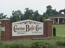 Johnston County church weathers storms