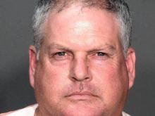 Scott Waddell, copier salesman charged with fraud